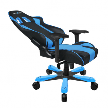 DXRacer King Series – Black/Blue (OH/KS06/NB)