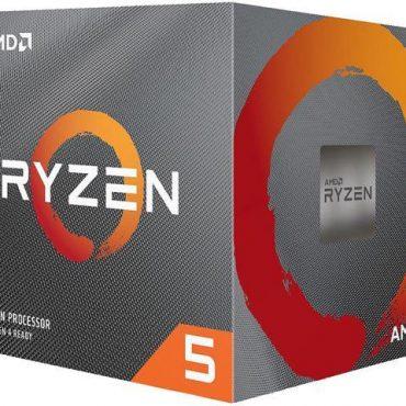 AMD Ryzen 5 3600 RYZEN 3000