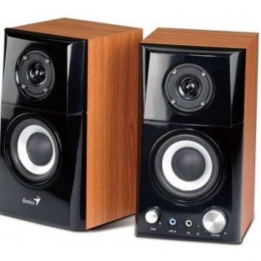 Parlantes Genius SP-HF500A 14w