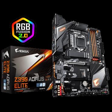 Gigabyte – Z390 AORUS ELITE – Motherboard