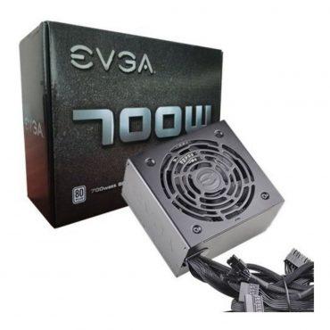 Fuente Evga 700w 80plus White