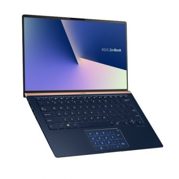 "Notebook Asus Zenbook Core i5 3.9Ghz, 8GB, 512GB SSD, 14"" FHD"
