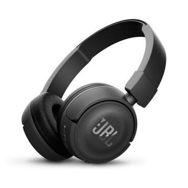 JBL T450BT – Auriculares con diadema con micro – en oreja