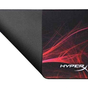 HyperX Fury S Pro Gaming Size XL Speed Edition – Alfombrilla de ratón