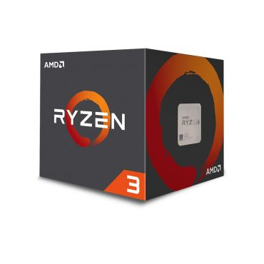 Ryzen 3 2200  AM4 BOX