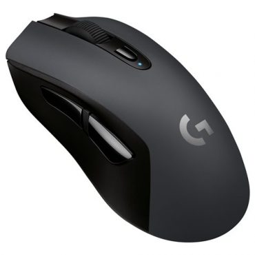 Logitech G603 Wireless – Ratón – ergonómico – Inalambrico – Gaming