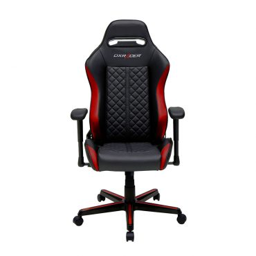 DXRacer Drifting Series – Black/Red/White (OH/DH73/NR)