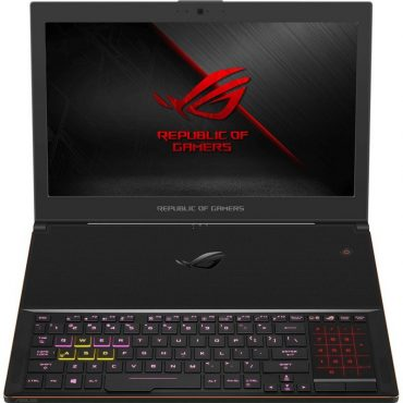 Notebook Gamer Asus Core i7 4.1Ghz, 16GB, 512GB SSD, 15.6″ FHD, GTX 1080 8GB