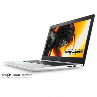 Notebook DELL Gamer Core i7 4.1Ghz, 8GB, 1TB+128GB SSD, 15.6″ FHD, GTX1050Ti 4GB