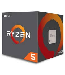 Ryzen 5 1400  AM4 BOX
