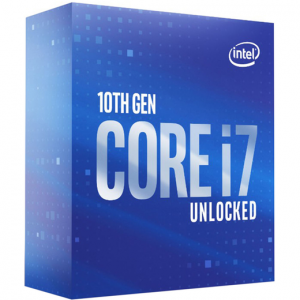 Intel® Core™ i7-10700K