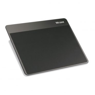 Mouse Pad Wesdar Z1s Aluminio – Black