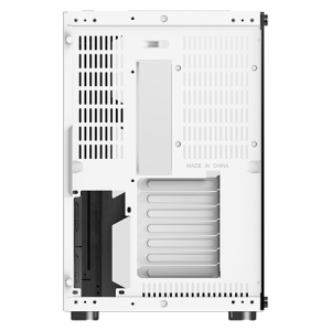 Gabinete Xigmatek Aquarius Plus White ATX