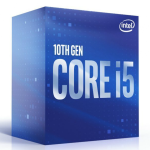Intel Core i5 10400F – 2.9 GHz – 6 núcleos