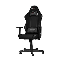 HSI Silla DXRacer Racing Series Basic – Black (OH/RW01/N)