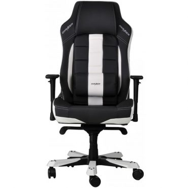 DXRacer Classic – Black/White (OH/CE120/NW)