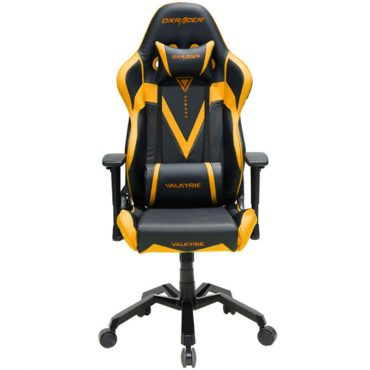 DXRacer Valkyrie Series – Black/Orange (OH/VB03/NA)