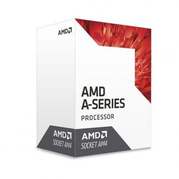 Cpu Amd A8-9600 X4 Apu Am4 Box