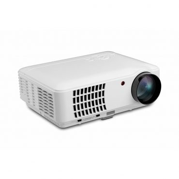 Proyector Rigal Rd-804 – 1280×800 – 2500lm