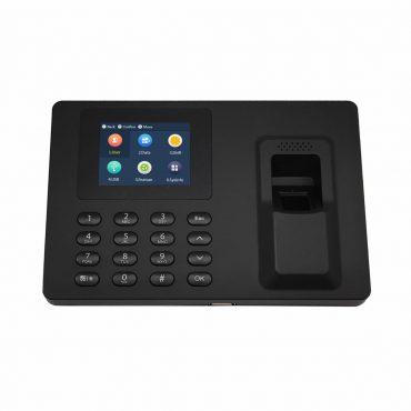 Dahua Control De Asistencia Asa1222e-s Tcp/ip