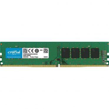 Memoria Crucial Ddr4 4gb 2666 Box (x8)