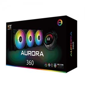 Water Cooling Xigmatek Aurora 360 RGB