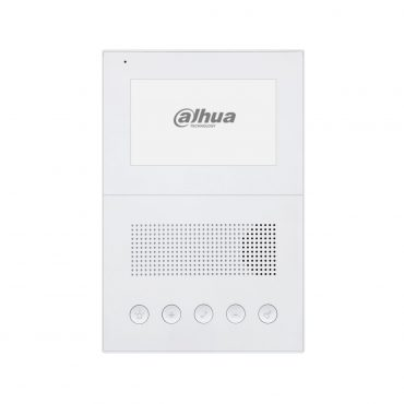 Dahua Vth2201dw Intercomunicador Solo Audio Alarma