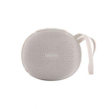 Parlante Portable Wesdar K50b Grey
