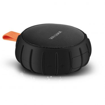 Parlante Portable Wesdar K61 Black