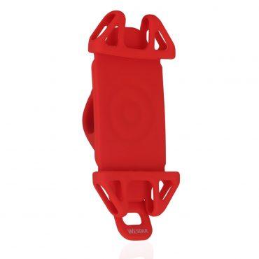 Soporte Wesdar C18 Para Celular Red