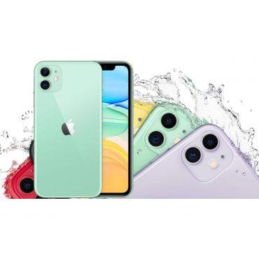 Celular Apple Iphone 11 64gb Green