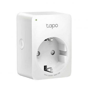 Enchufe Inteligente Tapo P100 Wifi