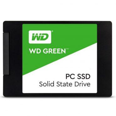 Ssd Wd Green 480gb