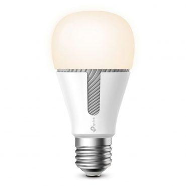 Lampara Inteligente Kasa Kl120 Regulable Blanca