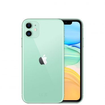 Celular Apple Iphone 11 128gb Green