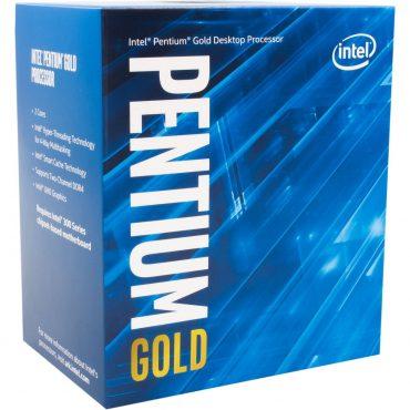 Cpu Intel Pentium G5400 S1151 8va Gen