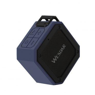 Parlante Portable Wesdar K53 Ip66 Blue
