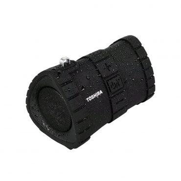 Toshiba Parlante Bluetooth P100 Black