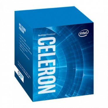 Cpu Intel Celeron G4930 S1151 8va. Gen