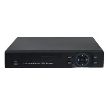 Nvr Anson Ax-90085g 1080p 8ch
