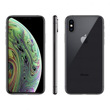Celular Apple Iphone Xs Max 64gb Gray