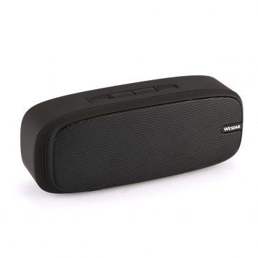 Parlante Portable Wesdar K2b Negro