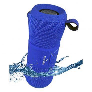 Toshiba Parlante Bluetooth P200 Blue