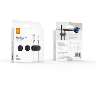 Organizador Para Cables Wf-6090