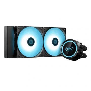 Cooler Deepcool Gammaxx L240 V2 LED RGB