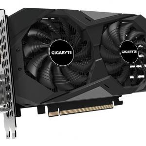 Gigabyte GeForce GTX 1650 D6 WINDFORCE OC 4G – OC Edition – tarjeta gráfica