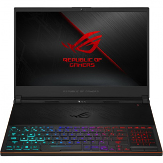 Notebook Gamer Asus Core i7 4.1Ghz, 16GB, 512GB SSD, 15.6″ FHD, GTX 1060 6GB