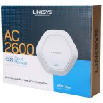 Access Point Dual Band Ac2600 Poe