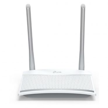 Router Tpl 300mb W/n Wr820n