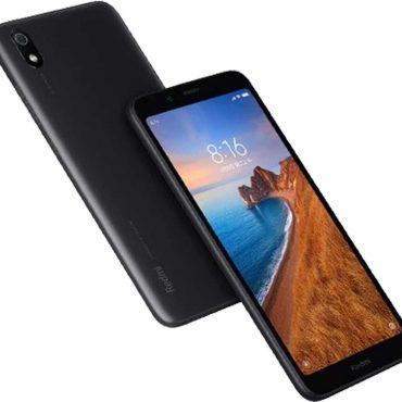 Celular Xiaomi Redmi 7a/ds 32gb Black